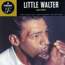 litller walter