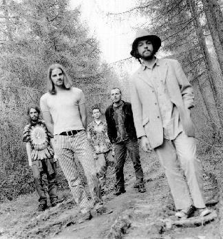 Rockliquias: MOOM (UK) - TOOT (1995) / BONE IDOL (1999)